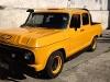 Foto Chevrolet D10 1968 à - carros antigos