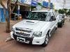 Foto Gm - Chevrolet S10 Executive Diesel Branca - 2011