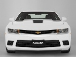 Foto Chevrolet Camaro 6.2 SS