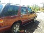 Foto Gm - Chevrolet Blazer - 1996