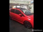 Foto Fiat punto 1.8 sporting 16v flex 4p...