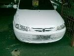 Foto Chevrolet Celta Super 1.0 vhc