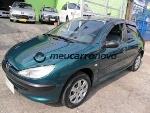 Foto Peugeot 206 hatch soleil 1.0 16V 4P (GG) basico...