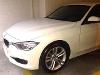 Foto BMW 320 Sedan