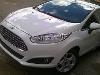 Foto Ford Fiesta Ha 1.5 Se 2014 Branco 5 Portas