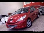 Foto Peugeot 207 1.4 xr passion 8v flex 4p manual...