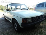 Foto Fiat 147 1.3 c 8v álcool 2p manual 1986/