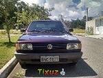 Foto Volkswagen Gol Gl 1.8 Ap Gasolina Vermelho 1993...