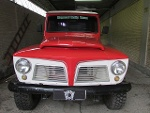 Foto Ford Rural Willys