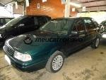 Foto Volkswagen santana gls 2.0 nova serie 4p 1997/...