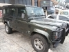 Foto Land rover - defender 2.5 csw 110 4x4 turbo...