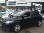 Foto Chevrolet onix lt 1.4 2013/ Flex PRETO