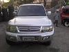 Foto Mitsubishi Pajero Full 2001