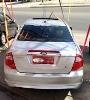 Foto Ford fusion – 2.5 sel 16v gasolina 4p...