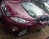 Foto Ford Fiesta banco couro, sensor estacionamento...