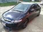 Foto Honda civic 1.8 lxs 16v flex 4p automático 2008/