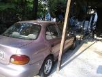 Foto Veículos - carros - hyundai - accent - 1995