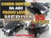 Foto Chevrolet Meriva SS 1.8 (Flex) (easytronic)