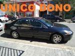 Foto Honda Accord V6 Top De Linha 2007 U. Dono...