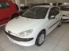 Foto Peugeot 206 1.4 sensation 8v flex 4p manual /