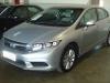 Foto Honda New Civic LXS 1.8 16V i-VTEC (flex)