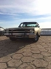 Foto Dodge Dart 1970 à - carros antigos