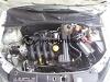 Foto Renault clio authentique 1.0 16V(HI-FLEX) 4p...
