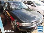 Foto Chevrolet Vectra Preto 2003/2004 Gasolina em...