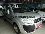 Foto Fiat doblo essence 1.8 16V 6P 2014/ Flex PRATA