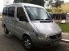 Foto Mercedes-benz Sprinter 2 3000 Van Family Vip...