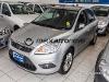 Foto Ford focus sedan 2.0 16V 4P AUT. 2013/ Flex PRATA
