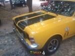 Foto Gm - Chevrolet Opala caracterizado ss, 4100,6cc...