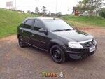 Foto Renault Logan 1.6 8 v, completissimo, preço p/...