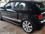 Foto Volkswagen Gol 1.6 8V rallye I-motion
