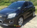 Foto GM Chevrolet Tracker LTZ ano 2014 - 25.000 km -...