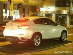 Foto Bmw x6 3.0 35i 4x4 coupé 6 cilindros 24v...