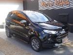 Foto Ford Ecosport 2013 Preta