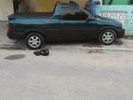 Foto Gm Chevrolet Corsa pick up completissima, extra...