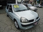Foto Renault Clio Sedan Expression 1.6 16V