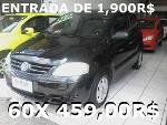 Foto Volkswagen Fox 1.0 Mi 8v Flex 2p Manual 2006/2007
