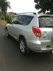 Foto Toyota Rav4 4 2.4 prata - 2008