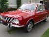 Foto Ford Corcel De Luxo 4 Portas 1970 Placa Preta...