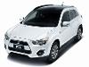 Foto Mitsubishi ASX 2.0 16V CVT 4WD