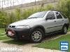 Foto Fiat Palio Weekend Prata 2002/2003 Gasolina em...