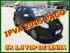 Foto Nissan march 1.6 sr 16v flex 4p manual 2013/