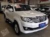 Foto Toyota Hilux SW4 SR 2.7 4x2 (Flex)