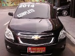 Foto Chevrolet Cobalt 2014
