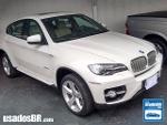 Foto BMW X6 Branco 2011/ Gasolina em Goiânia