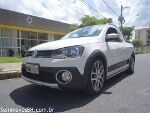 Foto Volkswagen Saveiro Cab Est 1.6 16V Cross