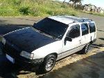 Foto Gm - Chevrolet Ipanema - 1992